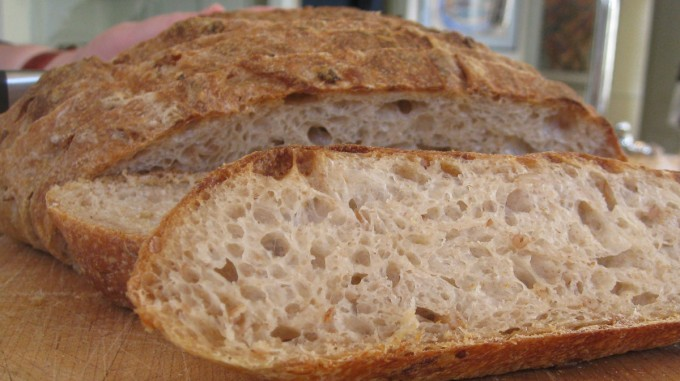 Delicious SourDough