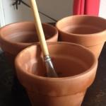 Flowerpot Seasoning